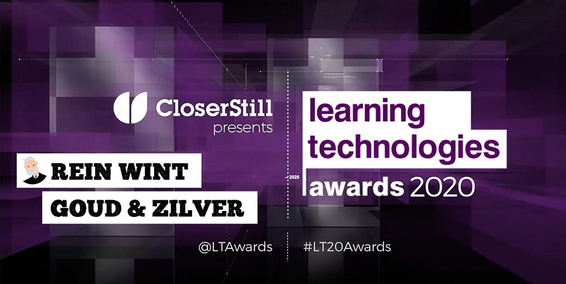 Learning Technology Awards